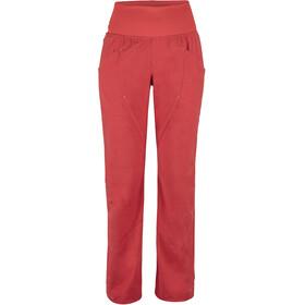 Marmot Lleida - Pantalon long Femme - rouge